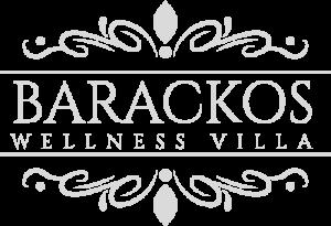 Barackos Wellness Villa logo