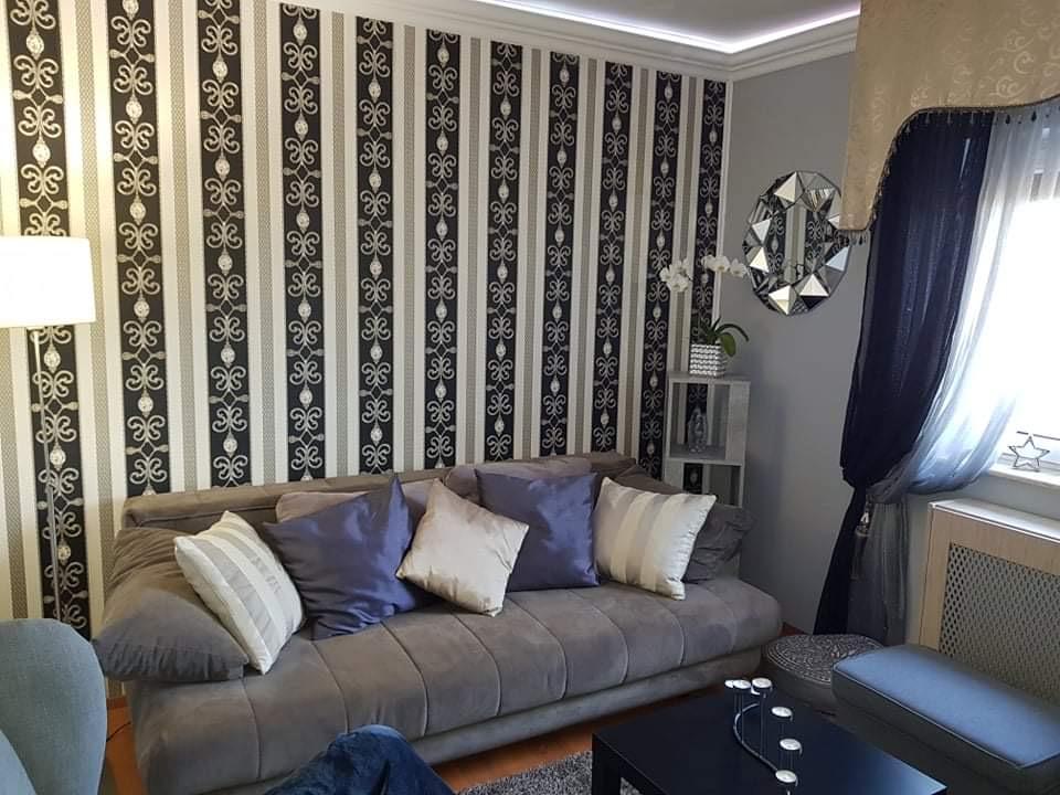 barackos wellness villa luxury szoba